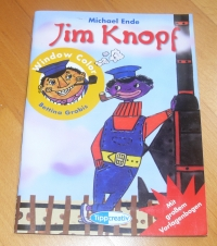 Jim Knopf / Bettina Grabis (TippCreativ - 2002)
