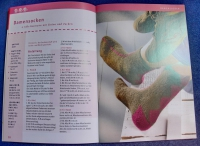 Neue Patchwork-Socken stricken / Ewa Jostes (Topp - 2008)