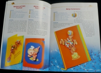 Karten in 3-D / Barbara Kemper (kreativ - 2001)