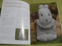 Kleine Sockenfreunde / Edina Stratmann (OZcreativ - 2012)