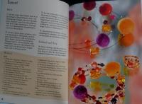 Schmuck mit Glasperlen / Monika Klinkert (OzCreativ - 2005)