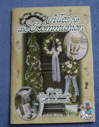 Alles für die Kommunion (Bücherzauber - 2003)