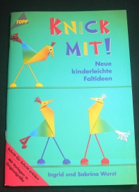 Knick mit! / Wurst (topp - 1999)