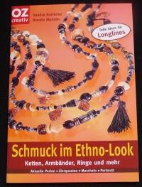 Schmuck im Ethno-Lock/ Kocheise - Monzön (OzCreativ - 2007)