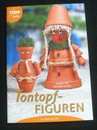 Tontopf-Figuren / Kunkel (Topp - 2002)