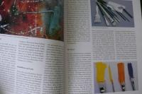 Kreative Acrylmalerei / Hagen (Englisch 2003)