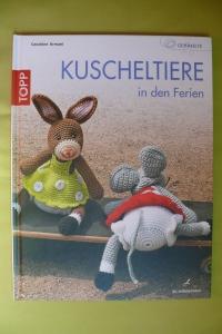 Kuscheltiere in den Ferien / Cendrine Armani (Topp 2013)