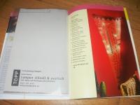 Lampen stilvoll und exotisch / Armin Täubner (topp - 2005)