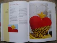 Lustige Figuren-Kissen / Dawidowski (OZ 2010)