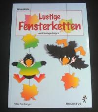 Lustige Fensterketten / Petra Boniberger (Augustus - 2001)