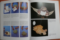 Marionetten selbst bauen & führen / D. Köhnen (Falken - 1994)
