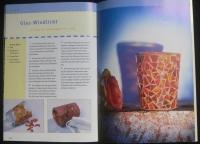 Mosaik-Wohnideen (Topp - 2006)