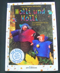 Wolli und Molli / Michalski (arsEdition - 1998)