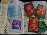 Schöne Grußkarten / Ingrid Moras  (Christophorus - 2003)