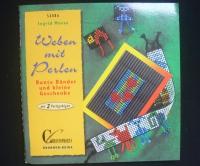 Weben mit Perlen / Ingrid Moras (Christophorus - 1999)