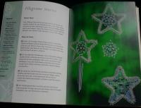 Weihnachts-Deko mit Perlen & Draht / Ingrid Moras (Christophorus - 2001)
