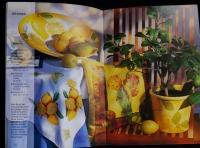 Servietten-Technik für Balkon & Garten / Ingrid Moras (Christophorus - 2001)