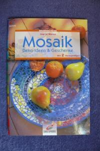 Mosaik / Ingrid Moras (Christophorus - 2006)