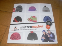myboshi - mützenmacher (Topp - 2013)