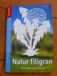 Natur filigran / Frank Vetter (Topp - 2007)