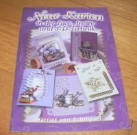 Neue Karten / van Schnipsel (Bücherzauber - 2002)