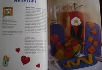 Neues Filzen mit der Nadel / Maja Rabe (Bücherzauber 2004)
