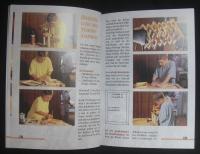 Papierschöpfen / Ina Kunz (topp - 1995)