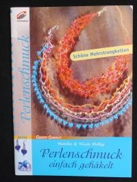 Perlenschmuck einfach gehäkelt / Helbig (Christophorus - 2005)