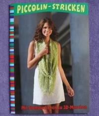 Piccolin Stricken / Jeannette Knacke (2010)