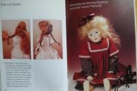 Puppenfrisuren / D-M. Seyd (Topp - 1988)