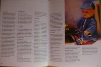 Puppenkleider selbst gehäkelt / Birgitt Hettich-Kraemer (Topp - 2013)