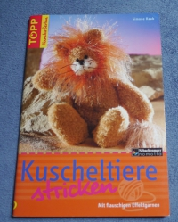 Kuscheltiere stricken / Simone Raab (Topp - 2005)