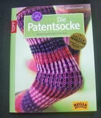 Die Patentsocke / Barbara Sander (Topp - 2010)