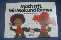 Mach mit - Mit Mak und Ramee (Wihedü - 1979)