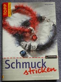 Schmuck stricken / Milla Schoen (Topp - 2004)