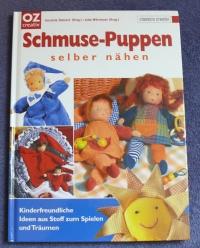 Schmuse-Puppen selbst nähen / Steiner - Wörmeyer (OZcreativ 2006)