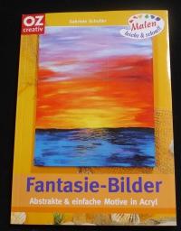 Fantasie-Bilder / Schuller (OZ creativ - 2005)