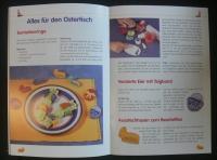 Salzteig - Ideen für die Osterzeit / Hildtrud Seibel (kreativ -1999)