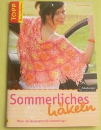 Sommerliches häkeln / Simone Raab (Topp - 2008)