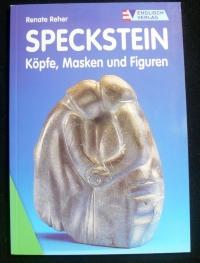 Speckstein / Renate Reher (Köpfe) (Englisch - 1999)