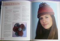 Strick-Filz / Annette Diepolder (Christophorus 2007)