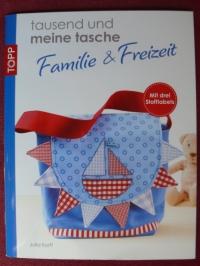 tausend und meine tasche Taschen Familie/Freizeit Korff (Topp 2013)
