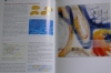 Acrylmalerei - Abstrakt auf Keilrahmen / Goch (Englisch Verlag - 2004)