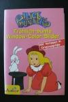 Alice im Wunderland / Fröhlich-bunte-Window-Color-Bilder (Schwager&Steinlein 2003)