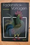 Fadenstick-Vorlagen / Maria Fischer-Walpen (Neptun - 1996)