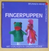 Fingerpuppen / Ingrid Moras (Christophorus 1992)