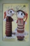 Handspiel-Puppen / C. Wittke (Topp - 1981)