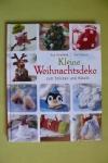 Kleine Weihnachtsdeko zum Stricken & Häkeln (Bassermann 2013)