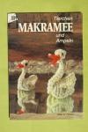Makramee Tierchen & Ampeln / D. Fausel (Topp - 1980)