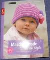 Maschenmode für kleine Köpfe / Helga Spitz (Topp - 2009)